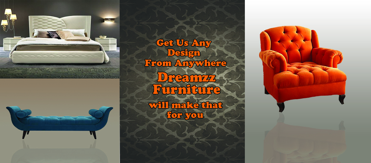 Dreamzz Furniture